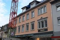 Mannheimer Straße, Schwetzingen