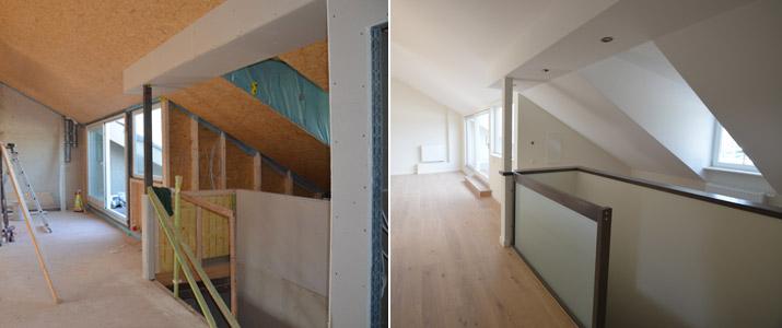 Renovieren und Innenraumgestaltung Schwetzingen