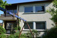 Sanierung Doppelhaus Mundelsheim