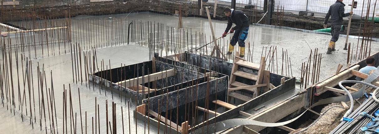 Neubau Wohnungen Besigheim