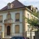 Villa Mannheim - Fertigstellung der Fassade