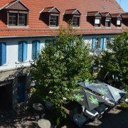 Neubau Welde-Stammhaus Schwetzingen