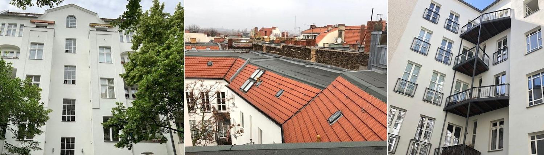 Projekt RENOVATIV - Modernisierung und Umbau in Berlin