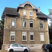 Projekt RENOVATIV - Kernsanierung Villa in Besigheim